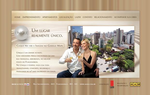 MASB - Website