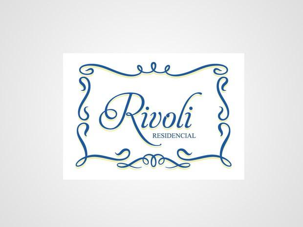 Criação da Logomarca do Empreendimento Rivoli