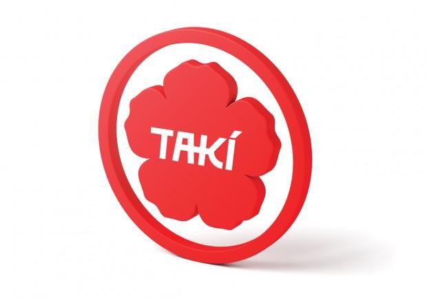 Criação de Logomarca para o Takí