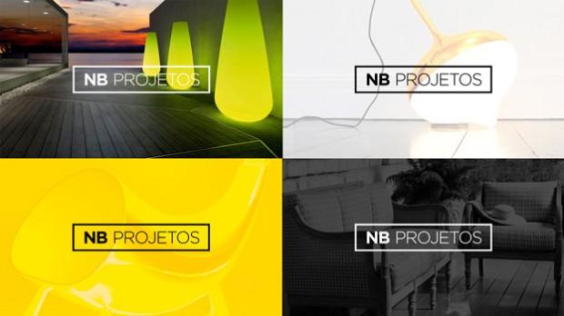 Marca NB Projetos