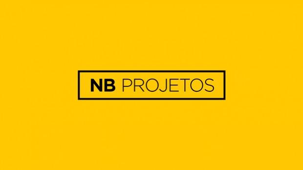 Marca para NB Projetos