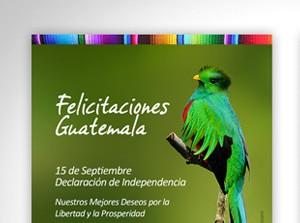 Câmara de Comércio e Turismo Brasil Guatemala