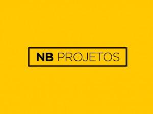 Criação de Marca, identidade e site para NB Projetos