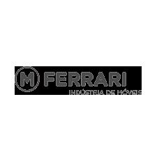 M Ferrari Indústria de Móveis